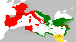 Batalla por Egipto