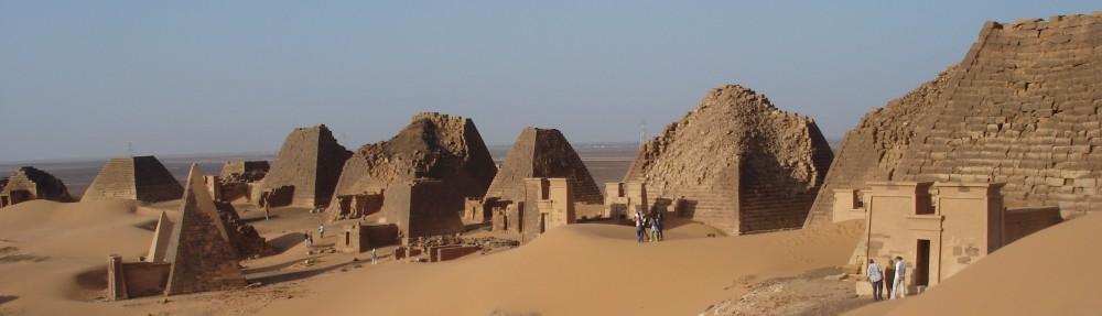 Comercio con África. Egipto se expande por el continente