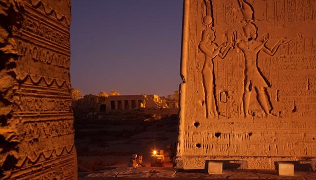 Explotación económica de Egipto por Roma