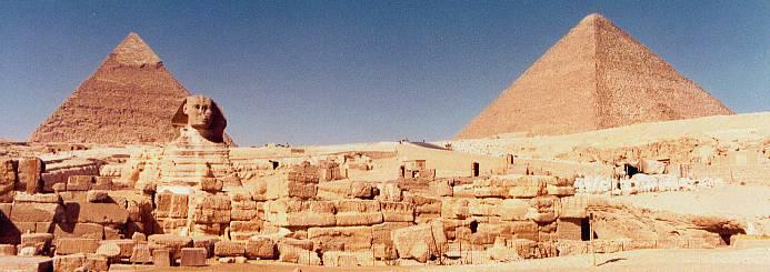 La egiptologia