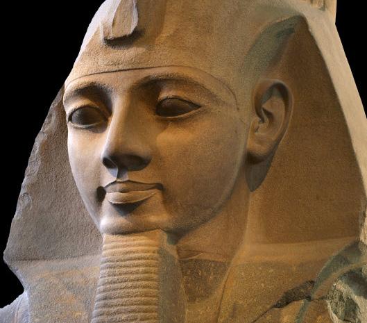 Resultado de imagen de Ramses II