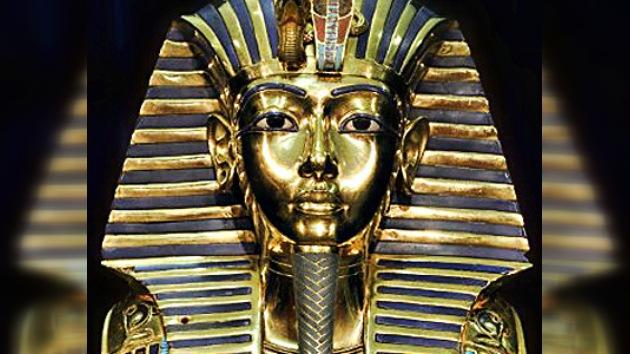 Tutankamón-