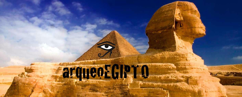 ArqueoEgipto