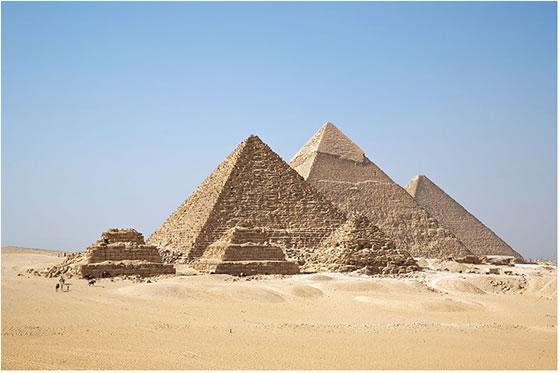 el fin de Egipto