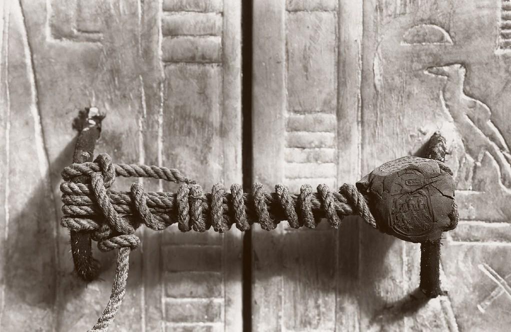 fotografos en la egiptologia