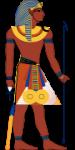 faraones egipcios para niños