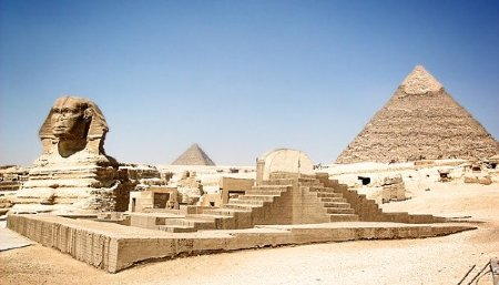 Egipto destino inolvidable