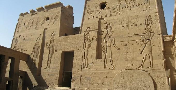 Las 3 mejores leyendas egipcias
